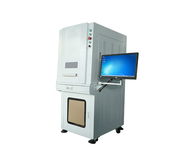 Fiber Laser Marker for Mobile Phone Industry has Broad Application Prospects